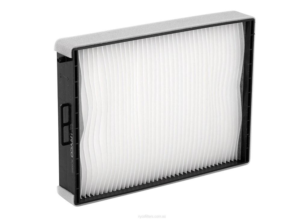 Ryco Cabin Air Pollen Filter Rca106p Fits Hyundai Sonata 2