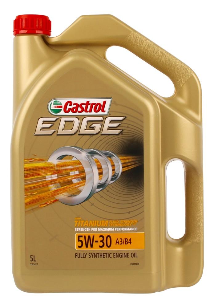 castrol edge 5w30 a3 b4 engine oil 5l 3 box 3383427 box3. Black Bedroom Furniture Sets. Home Design Ideas
