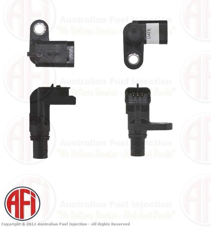 Crank Camshaft Sensor Bosch CAS1893 Fits Mini Mini Cooper